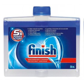 FINISH čistič myčky 250 ml Regular