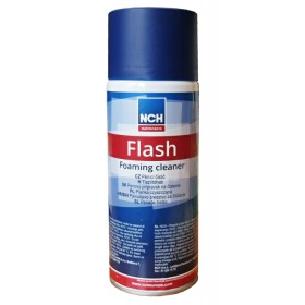 FLASH Foaming cleaner pěnový čistič sprej 400ml