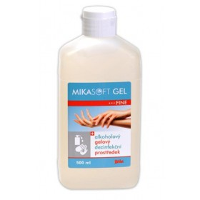 MIKASOFT GEL Fine 500 ml