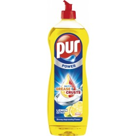 PUR Duo Power Lemon na nádobí 900ml