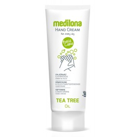 MEDILONA Care Tea Tree Oil krém na ruce 100 ml
