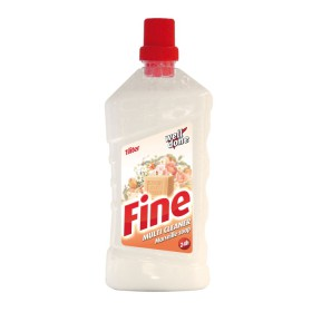 Well Done Fine multi cleaner - Marseille soap 1000ml